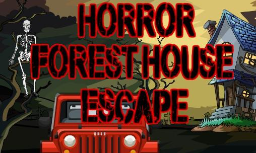 Download Horror forest house escape Android free game. Get full version of Android apk app Horror forest house escape for tablet and phone.