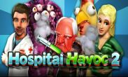 In addition to the game Kids Paint & Color for Android phones and tablets, you can also download Hospital Havoc 2 for free.
