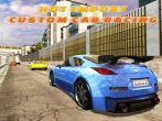 In addition to the game Real Parking 3D for Android phones and tablets, you can also download Hot import: Custom car racing for free.
