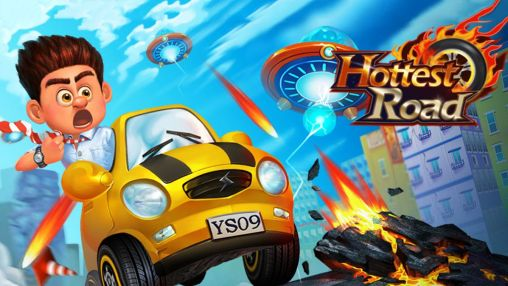 Download Hottest road Android free game. Get full version of Android apk app Hottest road for tablet and phone.