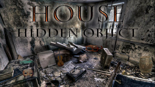 Download House: Hidden object Android free game. Get full version of Android apk app House: Hidden object for tablet and phone.