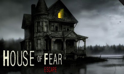 ANDRO GAMERS: House of Fear - Escape