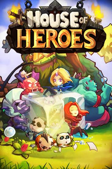 Download House of heroes Android free game. Get full version of Android apk app House of heroes for tablet and phone.