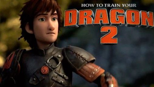 How to train your dragon 2 Android apk game. How to train ...