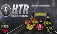 In addition to the game War World Tank for Android phones and tablets, you can also download HTR High Tech Racing for free.