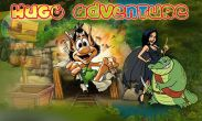 In addition to the game Lep's World 2 for Android phones and tablets, you can also download Hugo adventure for free.