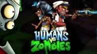 In addition to the game Defense Zone 2 for Android phones and tablets, you can also download Humans vs zombies for free.