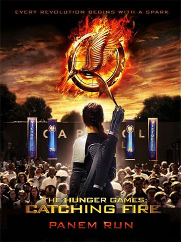 Download Hunger games: Panem run Android free game. Get full version of Android apk app Hunger games: Panem run for tablet and phone.