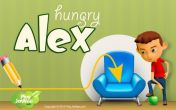 In addition to the game Zombie Derby for Android phones and tablets, you can also download Hungry Alex for free.