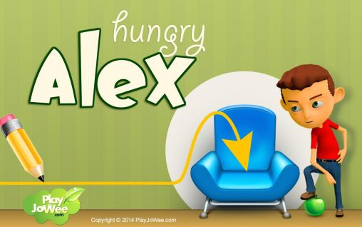 Download Hungry Alex Android free game. Get full version of Android apk app Hungry Alex for tablet and phone.