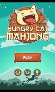 In addition to the game Parkour Roof Riders for Android phones and tablets, you can also download Hungry Cat Mahjong for free.