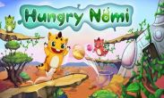 In addition to the game Pivvot for Android phones and tablets, you can also download Hungry Nomi for free.