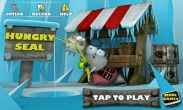 In addition to the best Android game Hungry Seal for N8 download other free Nokia N8 games for Android.