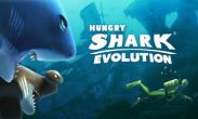 In addition to the game Minecraft Pocket Edition for Android phones and tablets, you can also download Hungry Shark Evolution for free.