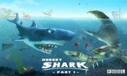 In addition to the game  for Android phones and tablets, you can also download Hungry Shark. Part 2 for free.