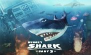 In addition to the game Hidden Objects Mystery Places for Android phones and tablets, you can also download Hungry Shark - Part 3 for free.