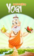 In addition to the game Casse-Briques for Android phones and tablets, you can also download Hungry Yogi Premium for free.