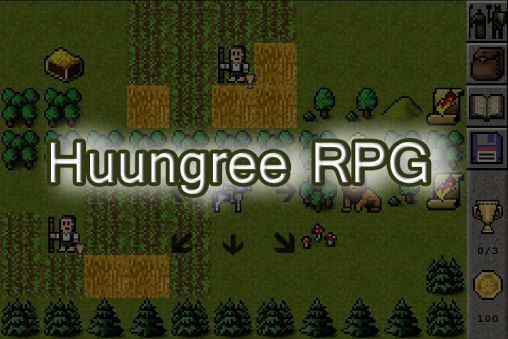 Download Huungree RPG Android free game. Get full version of Android apk app Huungree RPG for tablet and phone.