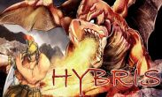 In addition to the game Grumpy Bears for Android phones and tablets, you can also download Hybris for free.