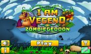 In addition to the game The Lost World for Android phones and tablets, you can also download I Am Vegend Zombiegeddon for free.