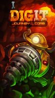 In addition to the best Android game I dig it: Journey to the core for Galaxy S2 download other free Samsung Galaxy S2 games for Android.