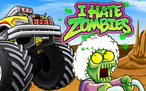Download I hate zombies Android free game. Get full version of Android apk app I hate zombies for tablet and phone.