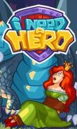 In addition to the game Legend of Master 3 for Android phones and tablets, you can also download I Need A Hero for free.