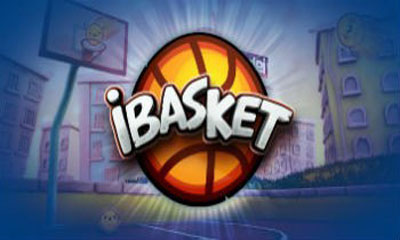 Screenshots of the iBasket for Android tablet, phone.