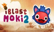 In addition to the game Star Defender 4 for Android phones and tablets, you can also download iBlast Moki 2 for free.