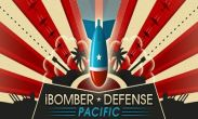 In addition to the game Samurai Tiger for Android phones and tablets, you can also download iBomber Defense Pacific for free.