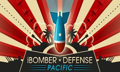 Download iBomber Defense Pacific Android free game. Get full version of Android apk app iBomber Defense Pacific for tablet and phone.