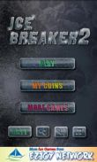 In addition to the game Fishdom Spooky HD for Android phones and tablets, you can also download Ice Breaker 2 for free.