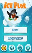 In addition to the game Wake the Cat for Android phones and tablets, you can also download Ice Floe for free.