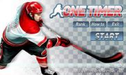 In addition to the game Magic Piano for Android phones and tablets, you can also download Ice Hockey - One Timer for free.
