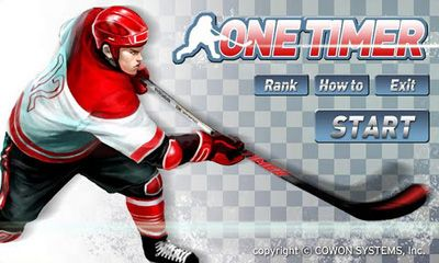Download Ice Hockey - One Timer Android free game. Get full version of Android apk app Ice Hockey - One Timer for tablet and phone.