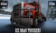 In addition to the game Highway Rider for Android phones and tablets, you can also download Ice Road Truckers for free.