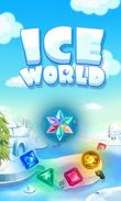 In addition to the game Angry Gran Run for Android phones and tablets, you can also download Ice world for free.