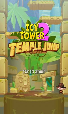 Icy Tower 2 Temple Jump Android apk game. Icy Tower 2 Temple Jump free download for tablet and ...