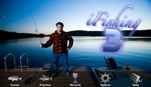 Download iFishing 3 Android free game. Get full version of Android apk app iFishing 3 for tablet and phone.