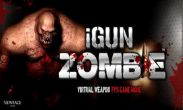 In addition to the game THE GODS HD for Android phones and tablets, you can also download Igun Zombie for free.