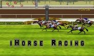 In addition to the game Bass Fishing 3D on the Boat for Android phones and tablets, you can also download iHorse Racing for free.