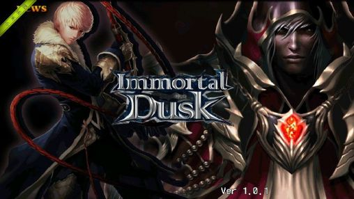 Download Immortal dusk Android free game. Get full version of Android apk app Immortal dusk for tablet and phone.