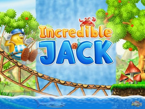 Download Incredible Jack Android free game. Get full version of Android apk app Incredible Jack for tablet and phone.