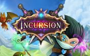 In addition to the game Tap Paradise Cove for Android phones and tablets, you can also download Incursion for free.