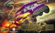 In addition to the game Jetpack Joyride for Android phones and tablets, you can also download IndestructoTank for free.