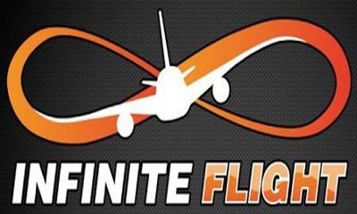 Screenshots of the Infinite Flight for Android tablet, phone.