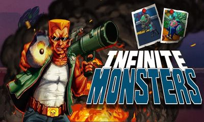 Download Infinite Monsters Android free game. Get full version of Android apk app Infinite Monsters for tablet and phone.