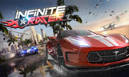 Infinite racer: Blazing speed free download. Infinite racer: Blazing speed full Android apk version for tablets and phones.