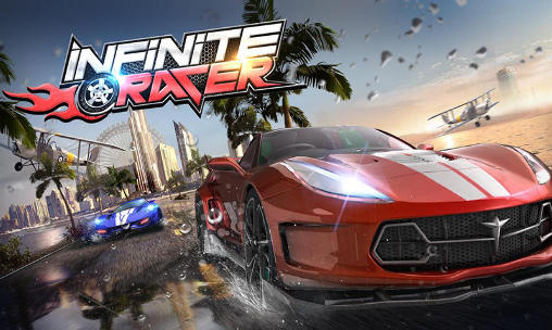 free download Infinite racer: Blazing speed .apk free obb +data  full version