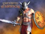 In addition to the game  for Android phones and tablets, you can also download Infinite warrior for free.
